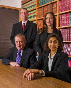 Your Scully Disability Law team.