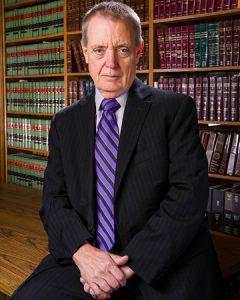 Thomas J. Scully, III