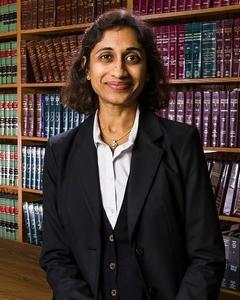 Veda P. Dasari