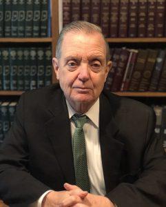 Thomas J. Scully III