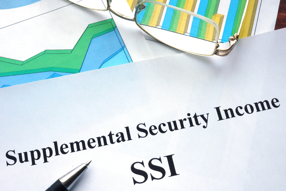 Who Is Eligible For Supplemental Security Income Benefits?